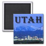 Utah Refrigerator Magnets