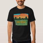 Utah Rocks! T Shirt