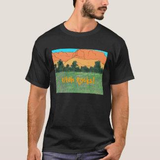 Utah Rocks! T-Shirt