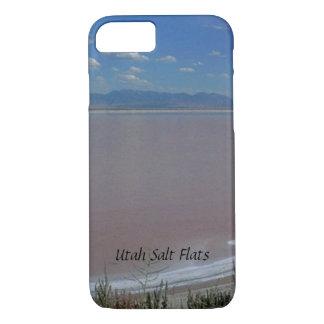 Utah Salt Flats iPhone 7 Case