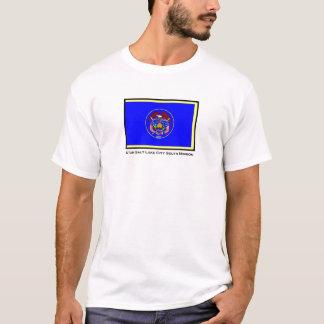 Utah Salt Lake City South LDS Mission T-Shirt