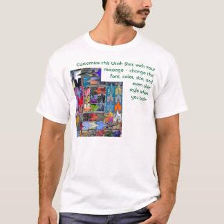 Utah Shirt - Custom with Election ... - Customized