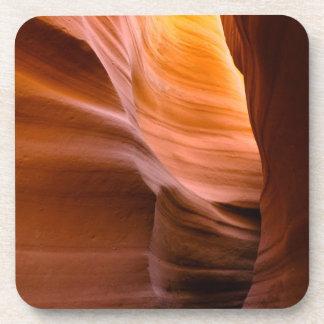 Utah Slot Canyon Coaster Set