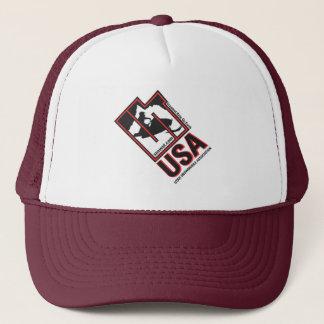 Utah Snowmobile Association Trucker Hat