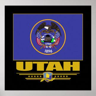 Utah (SP) Poster
