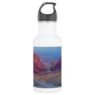 Utah Stainless Steel Water Bottle