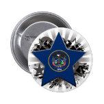 Utah Star Buttons