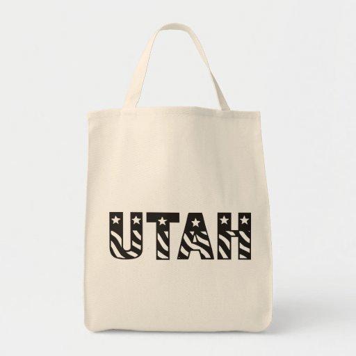 Utah State Bag