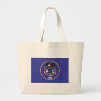 Utah State Flag bag
