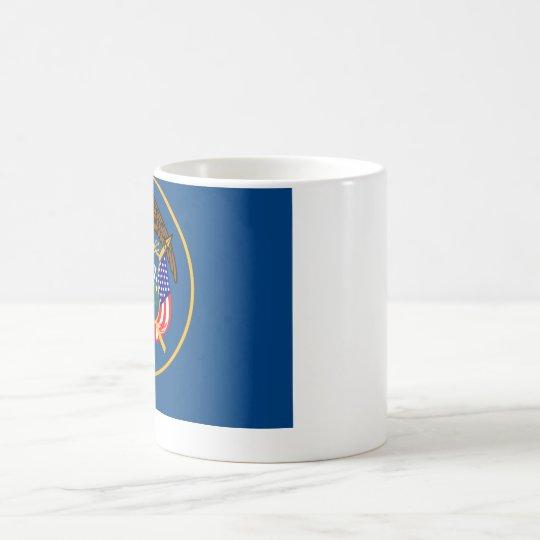 Utah State Flag Coffee Mug
