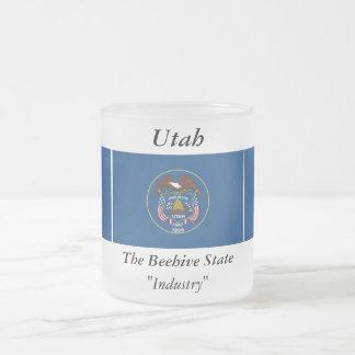 Utah State Flag Mug