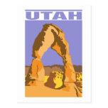 Utah Tarjetas Postales