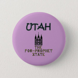 UTAH: The For-Prophet State Button