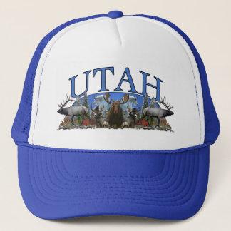 Utah Trucker Hat