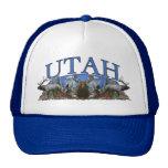 Utah Trucker Hats