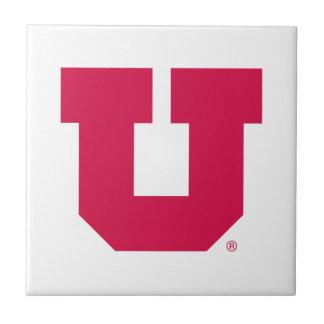 Utah U Tile