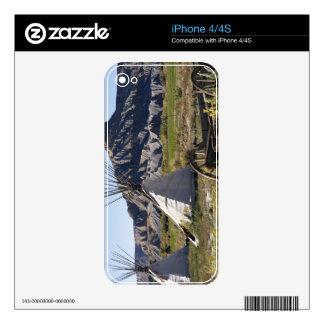 Utah, USA Skin For The iPhone 4S