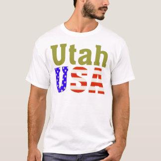 Utah USA! T-Shirt