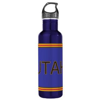 Utah Water Bottle (24 oz)
