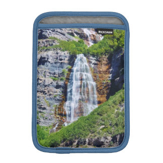 Utah Waterfall iPad Mini Sleeves