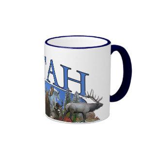 Utah Wildlife Mugs