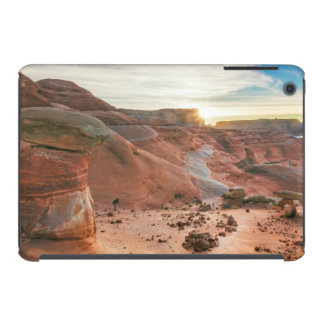 Utah, zona de recreo nacional 3 de Glen Canyon Fundas De iPad Mini