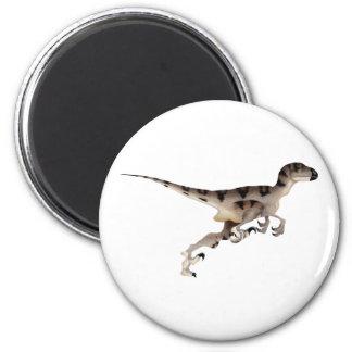 Utahraptor Iman Para Frigorífico