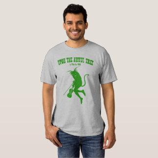 """UTAT la camiseta de los hombres """"verdes"""" simples Camisas"""