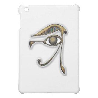 Utchat - Amulet of Protection iPad Mini Case