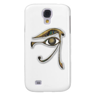 Utchat - Amulet of Protection Samsung Galaxy S4 Case