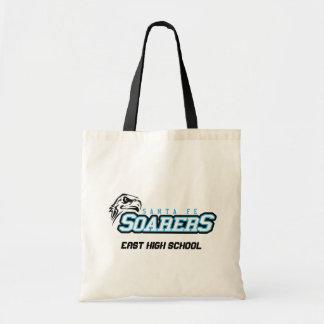 Ute Conference East Gremlins Tote Bag