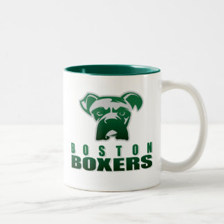 Ute Conference East Gremlins Two-Tone Coffee Mug
