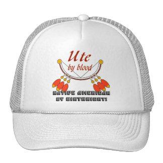 Ute Trucker Hat