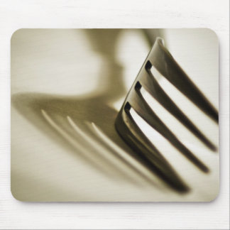 Utensil No1 Mouse Pad