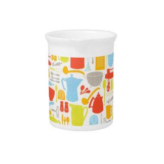 Utensilios de la cocina jarra de 19 onzas