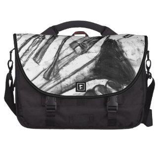 utensils laptop messenger bag. Black Bedroom Furniture Sets. Home Design Ideas