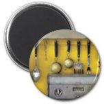 Utensils - The Kitchen Fridge Magnet