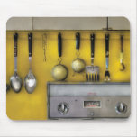 Utensils - The Kitchen Mouse Mat