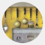 Utensils - The Kitchen Stickers