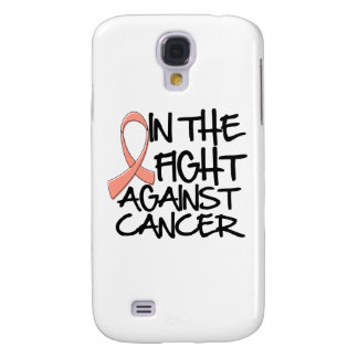 Uterine Cancer - In The Fight HTC Vivid Cases