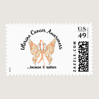 Uterine Cancer Postage