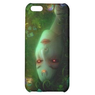 Utherworlds: Aadyasha Case For iPhone 5C