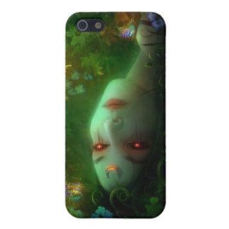 Utherworlds: Aadyasha iPhone 5 Covers