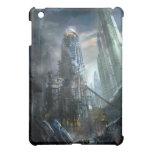 Utherworlds: Industrialize iPad Mini Cases