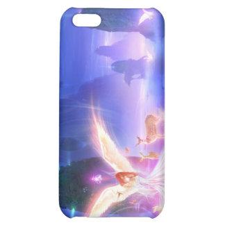 Utherworlds: Ooulana iPhone 5C Case