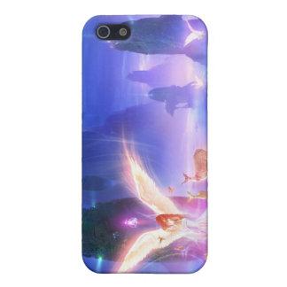 Utherworlds: Ooulana iPhone SE/5/5s Case