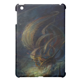 Utherworlds: The Apparition iPad Mini Cover