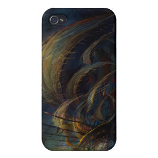 Utherworlds: The Apparition iPhone 4 Covers