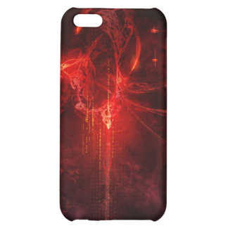 Utherworlds: The Language of Greed iPhone 5C Cover