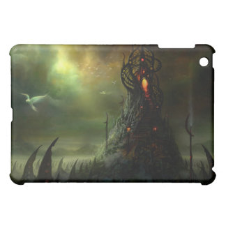 Utherworlds: Where Fears Roam iPad Mini Cover